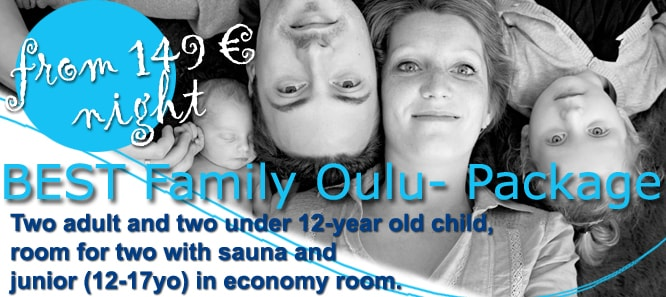 BEST Family- Oulu