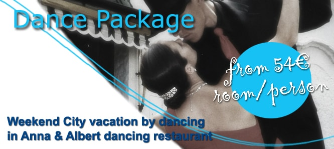 Dance Package
